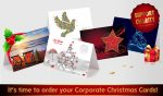Charity Christmas Cards!